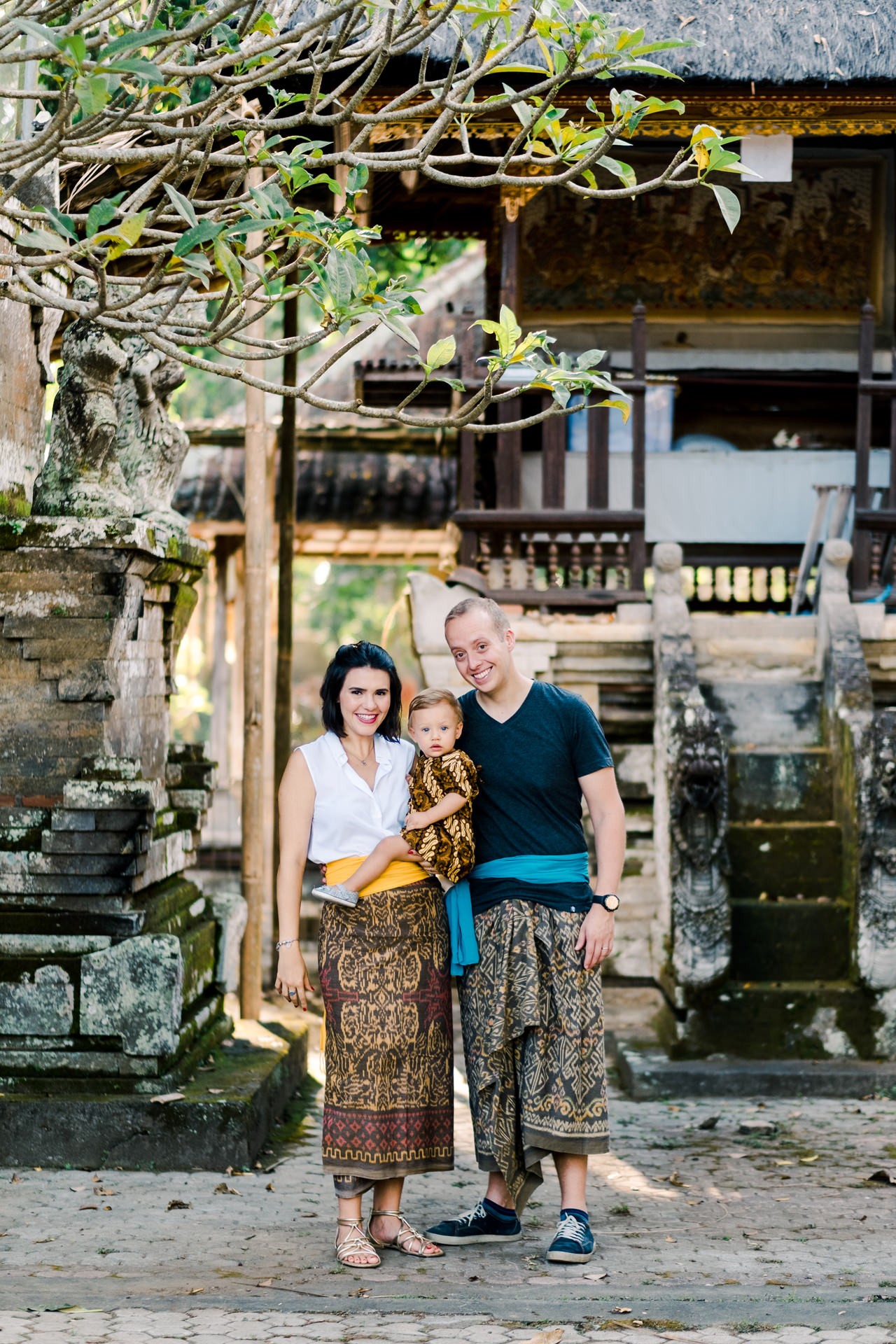 Bali Holiday Family Photo Session 10