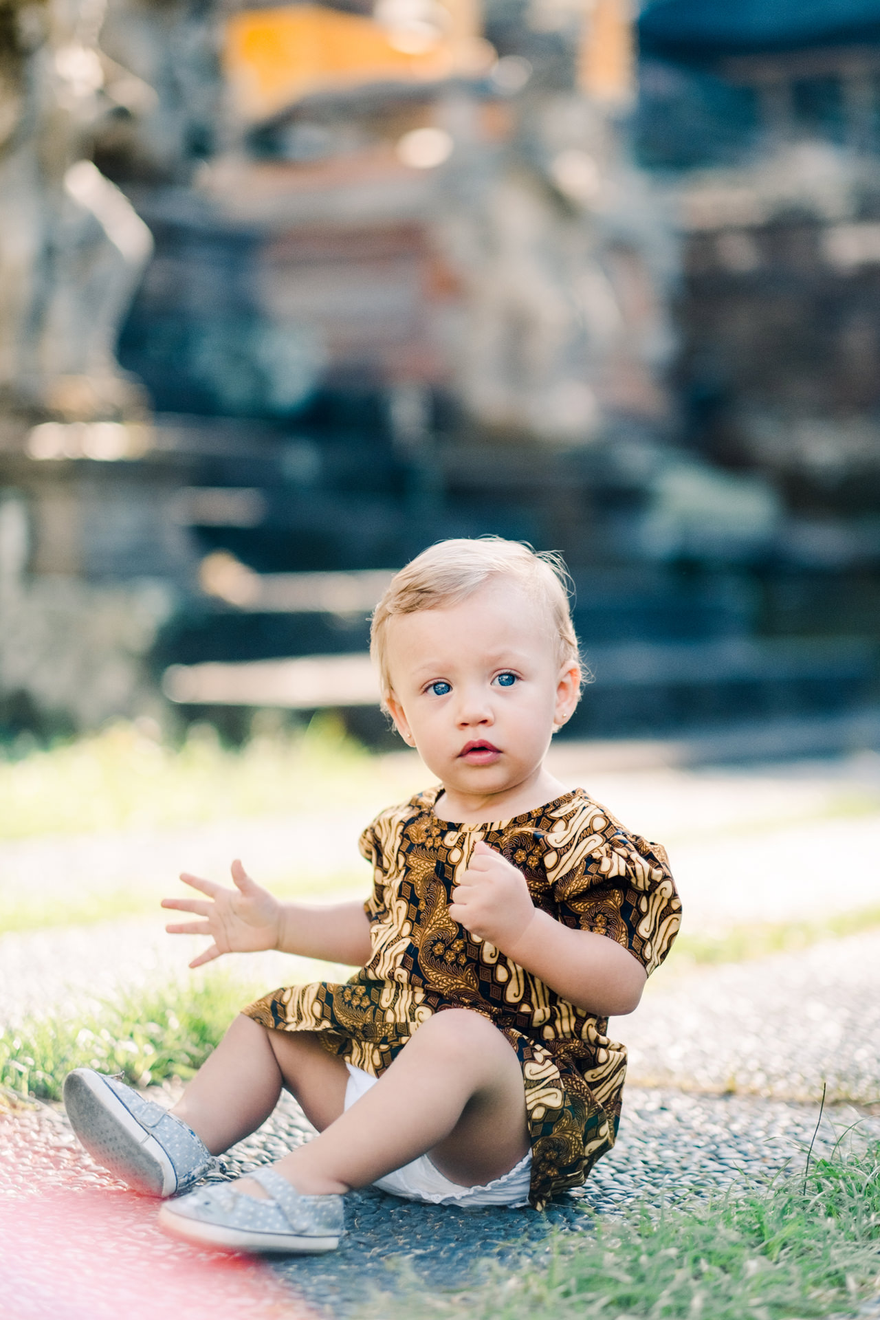 T&P: Bali Holiday Family Photo Session 12