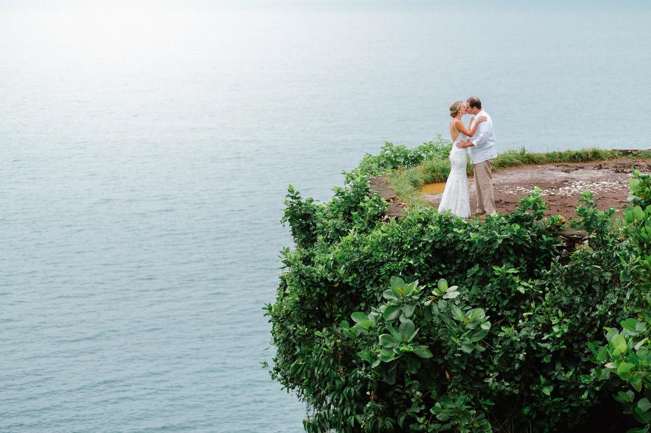 R&A: Bali Honeymoon Photography - Trash The Dress 4