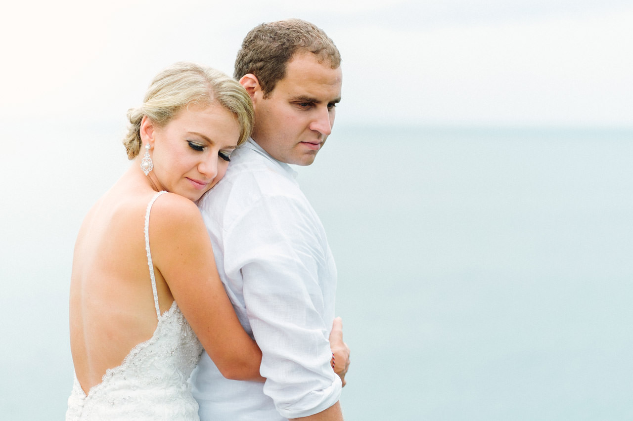 R&A: Bali Honeymoon Photography - Trash The Dress 7