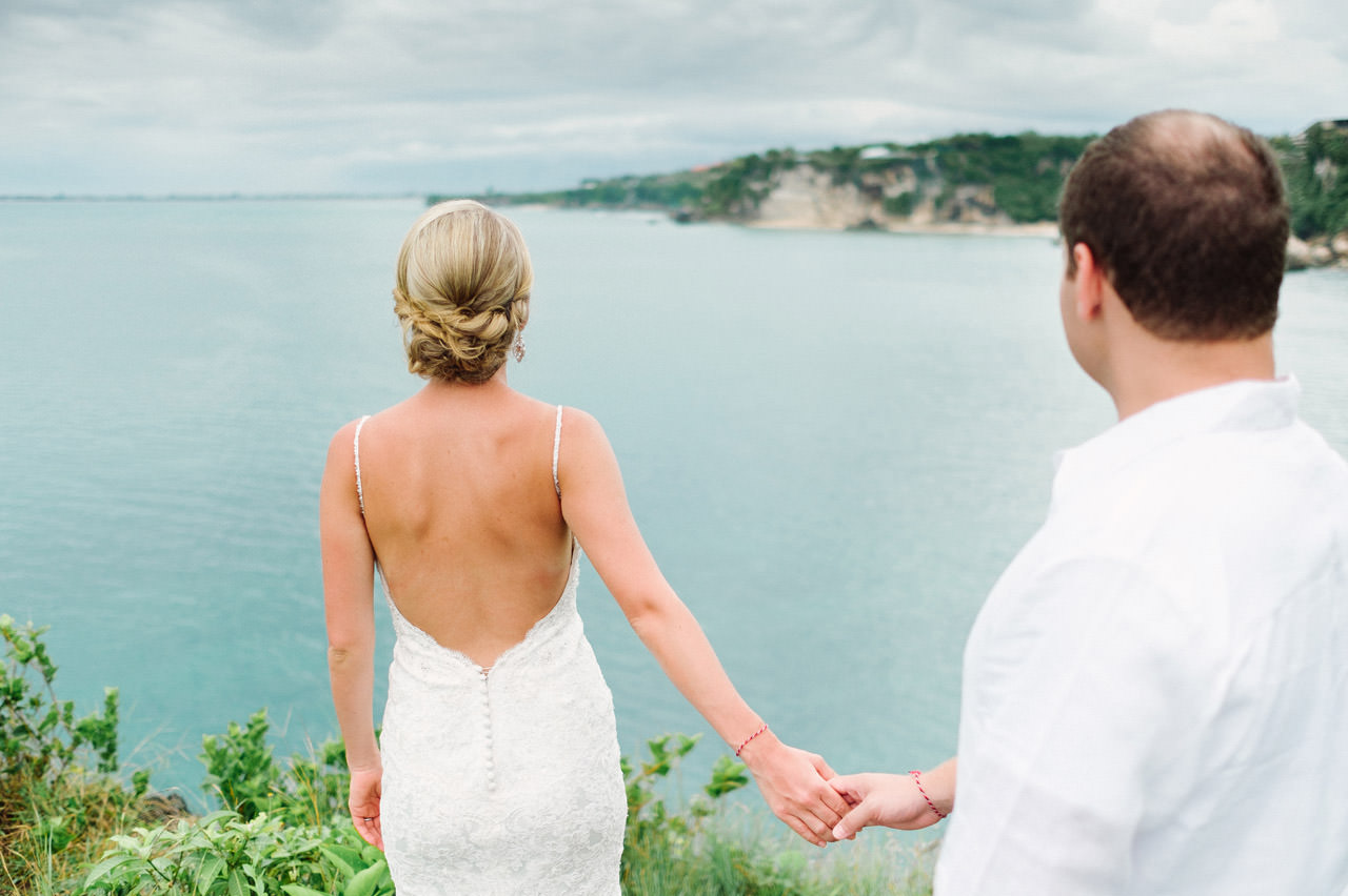 R&A: Bali Honeymoon Photography - Trash The Dress 12