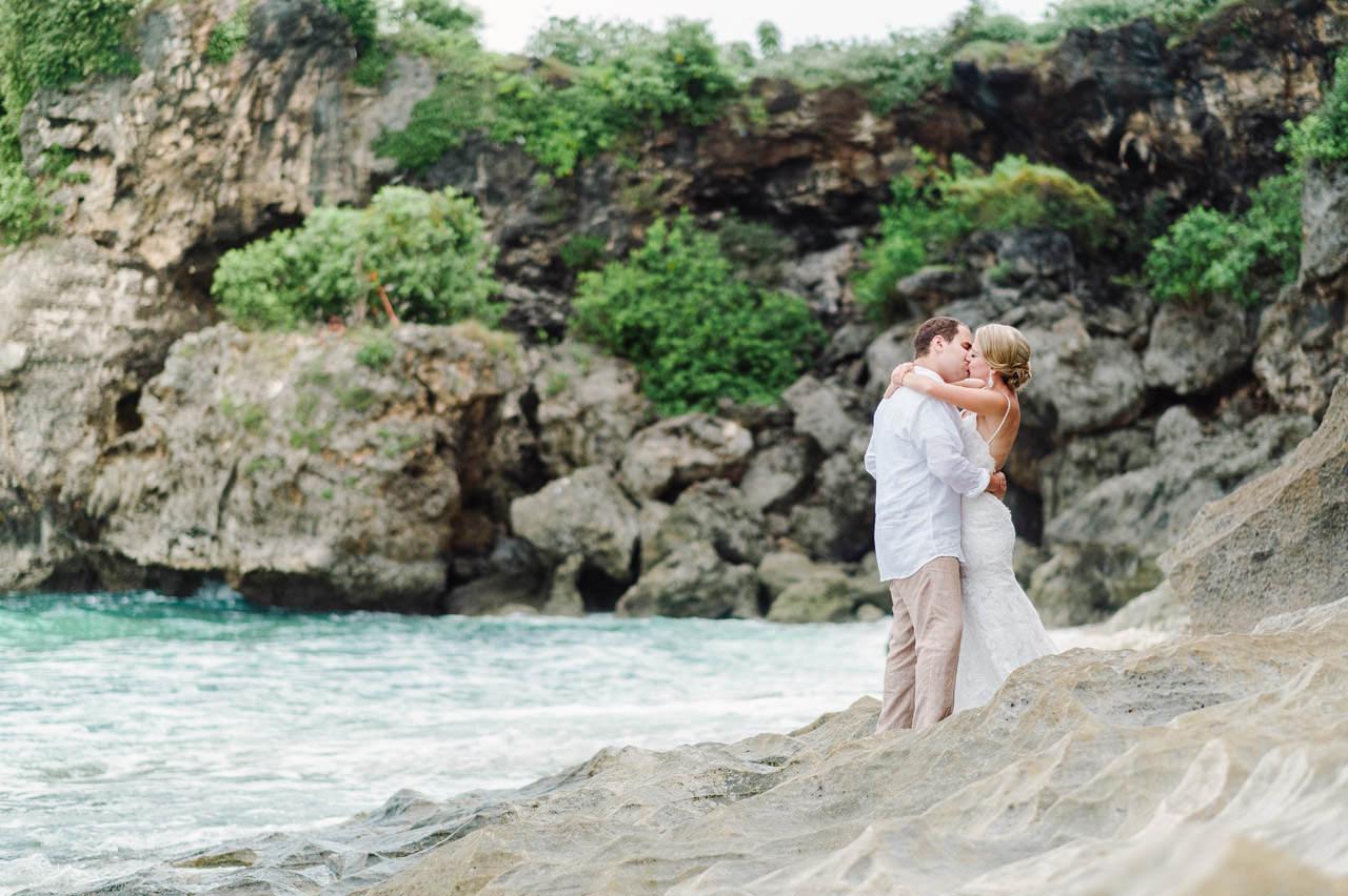 R&A: Bali Honeymoon Photography - Trash The Dress 22