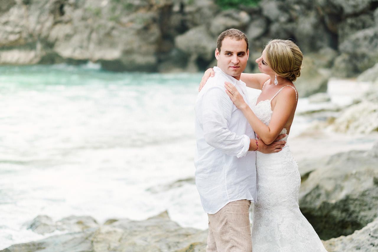 R&A: Bali Honeymoon Photography - Trash The Dress 23