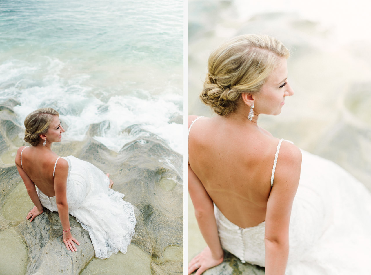 R&A: Bali Honeymoon Photography - Trash The Dress 26