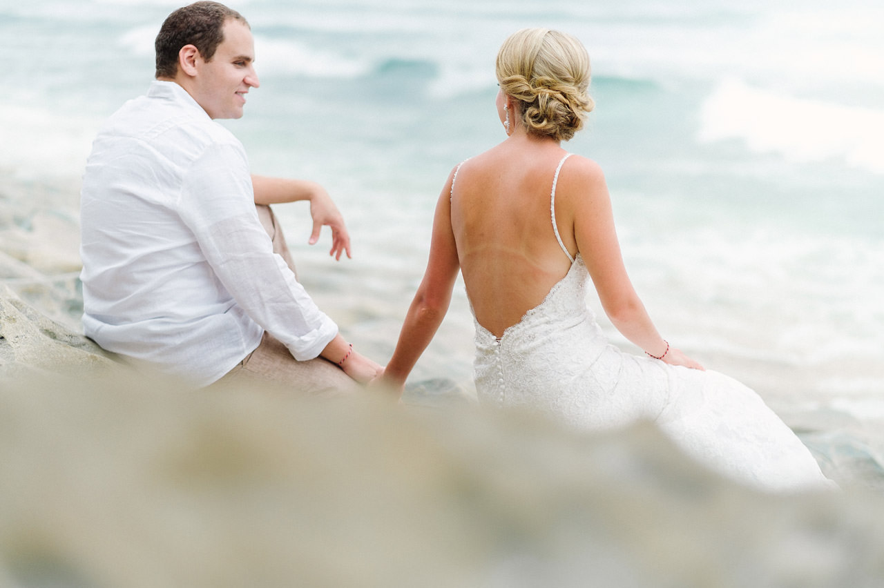 R&A: Bali Honeymoon Photography - Trash The Dress 28
