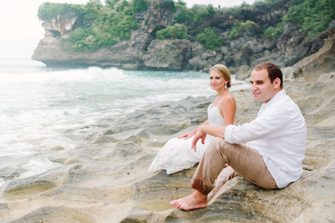 R&A: Bali Honeymoon Photography - Trash The Dress 29