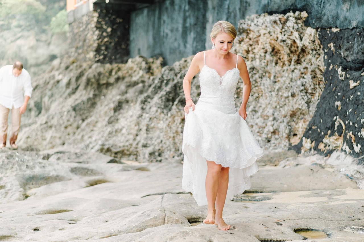R&A: Bali Honeymoon Photography - Trash The Dress 30