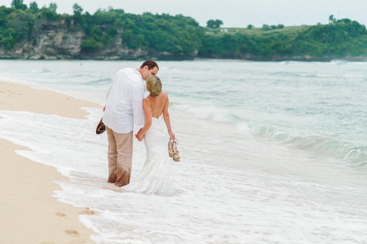 R&A: Bali Honeymoon Photography - Trash The Dress 32