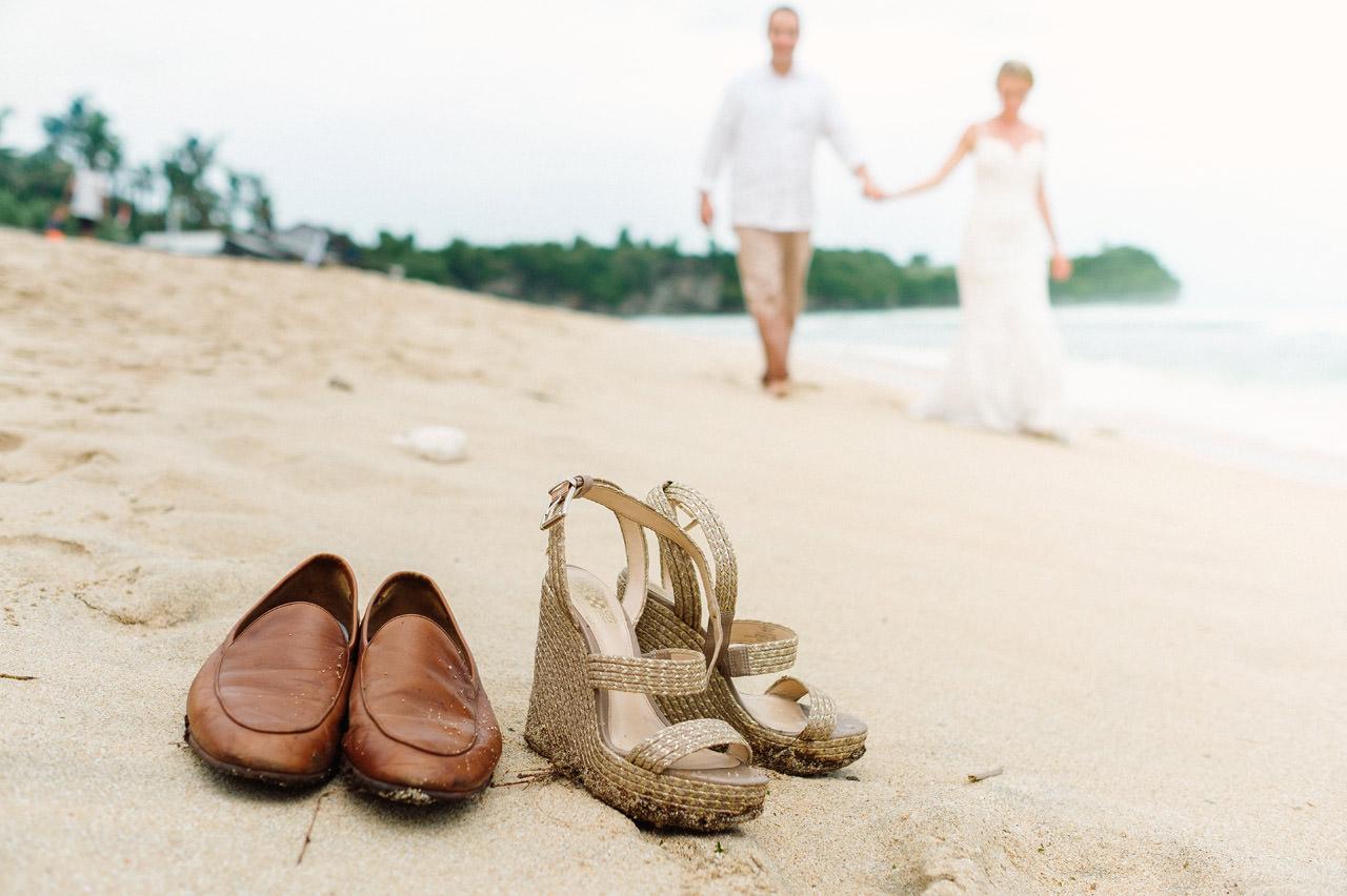 R&A: Bali Honeymoon Photography - Trash The Dress 33