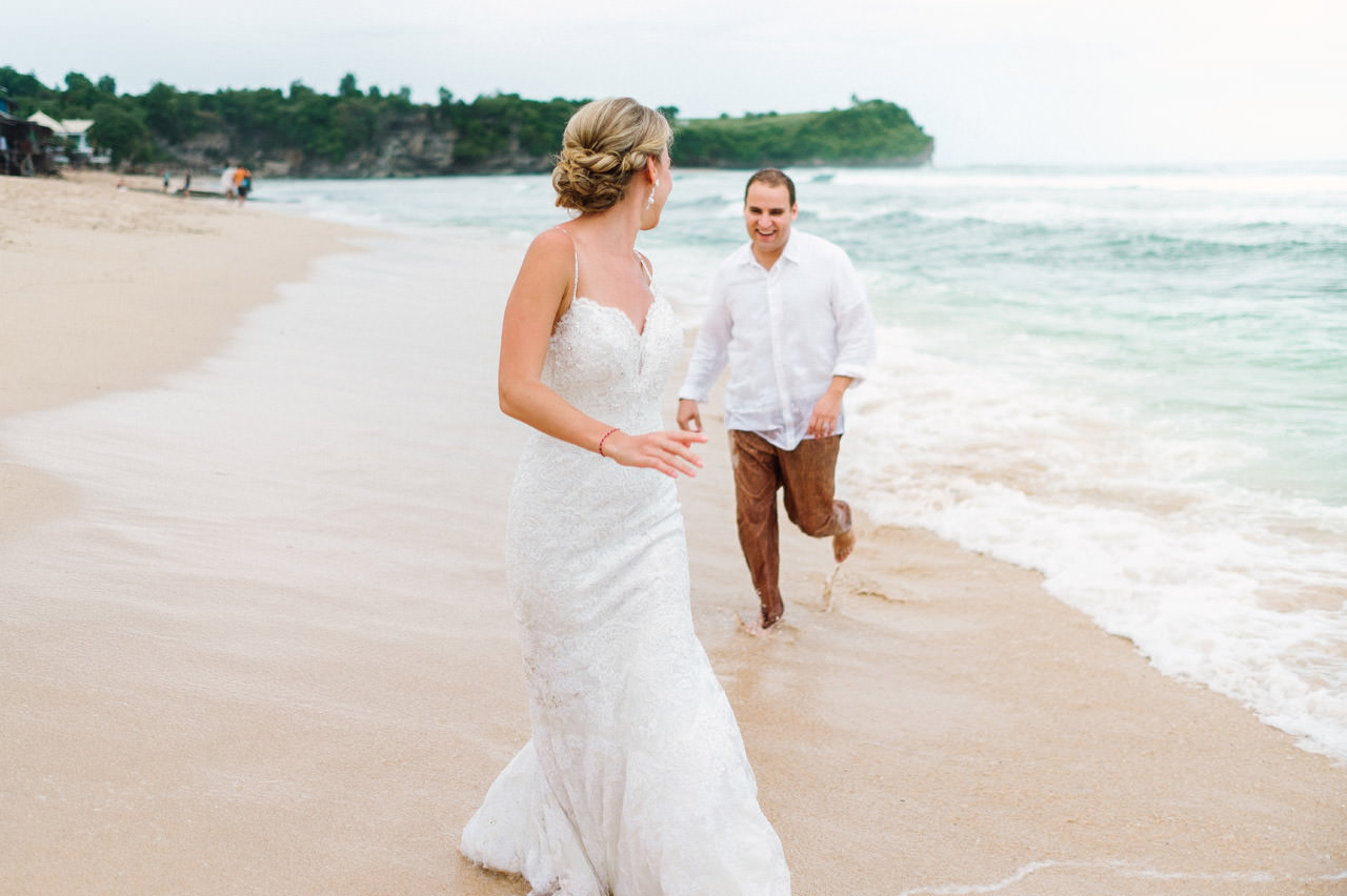 R&A: Bali Honeymoon Photography - Trash The Dress 39