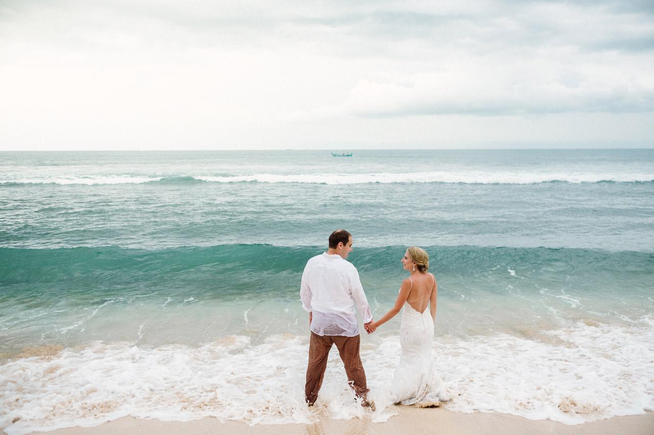 R&A: Bali Honeymoon Photography - Trash The Dress 44