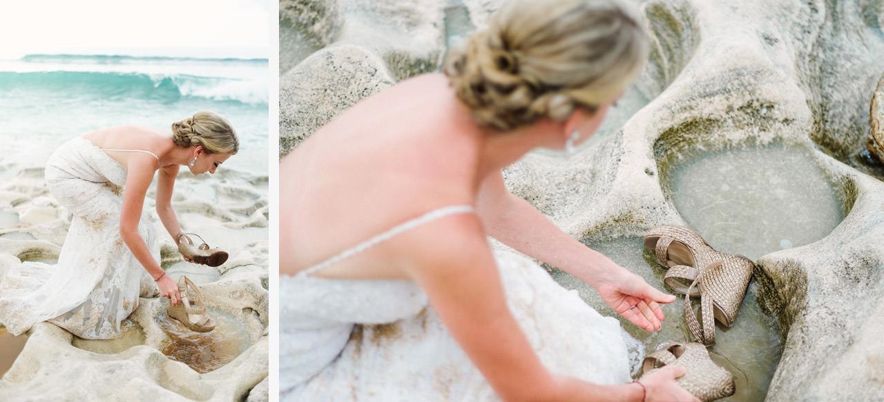 R&A: Bali Honeymoon Photography - Trash The Dress 49
