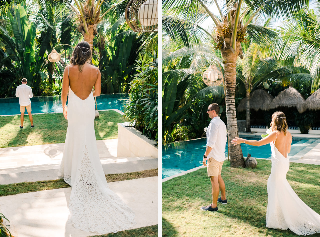 R&A: Komune Resort Wedding 11