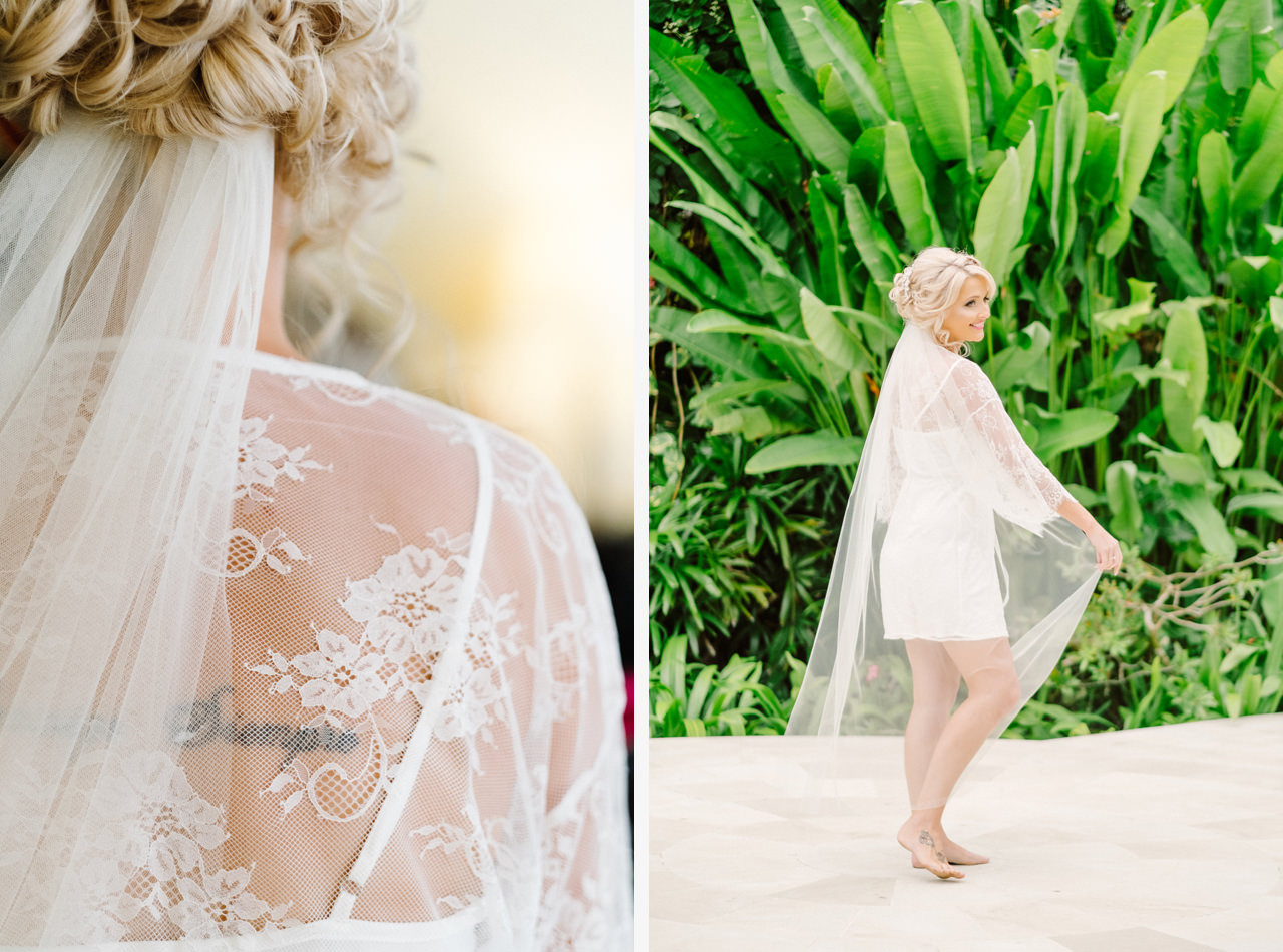 R&C: Destination Wedding at Tresna Chapel Ayana Resort 5