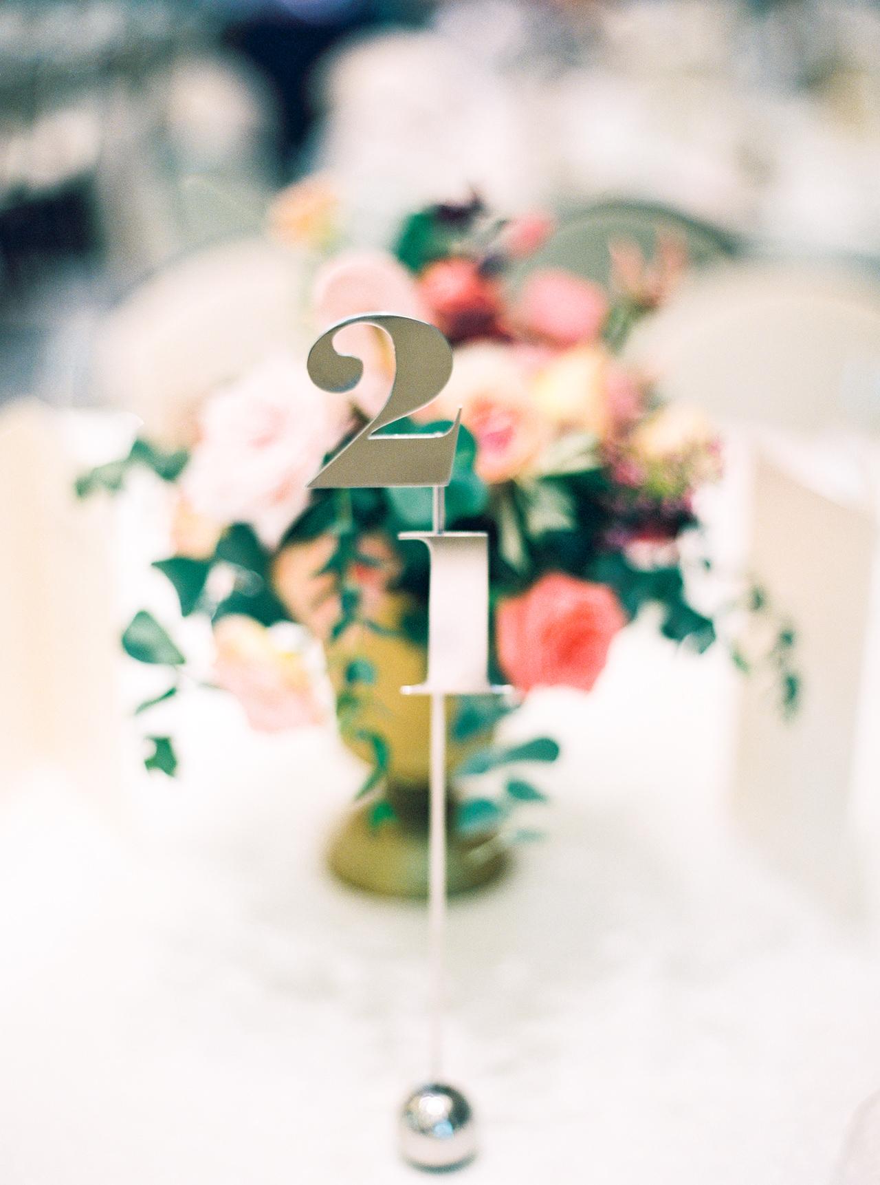 Elegant Raffles Hotel Singapore Wedding 59
