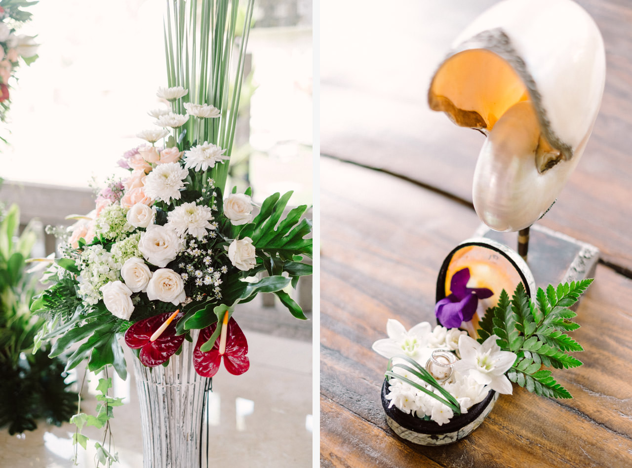 H & R: Viceroy Bali Elopement Photography 11