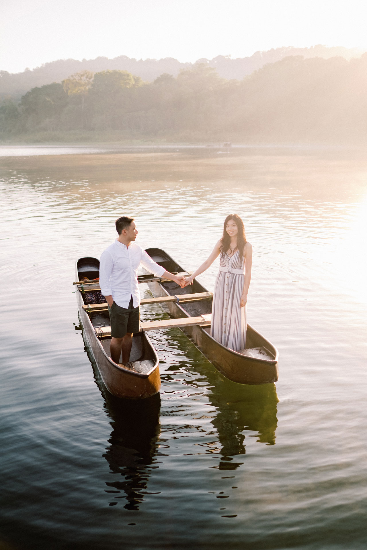 R&H: Casual Prewedding in Bali 8