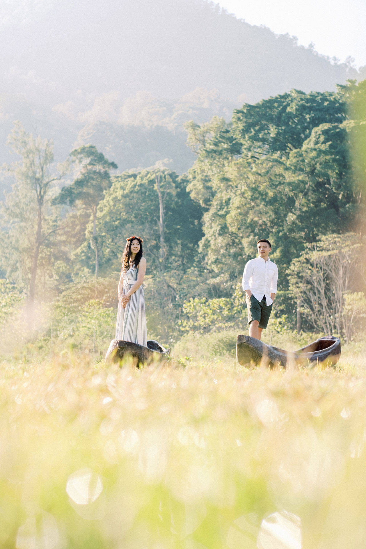 R&H: Casual Prewedding in Bali 12