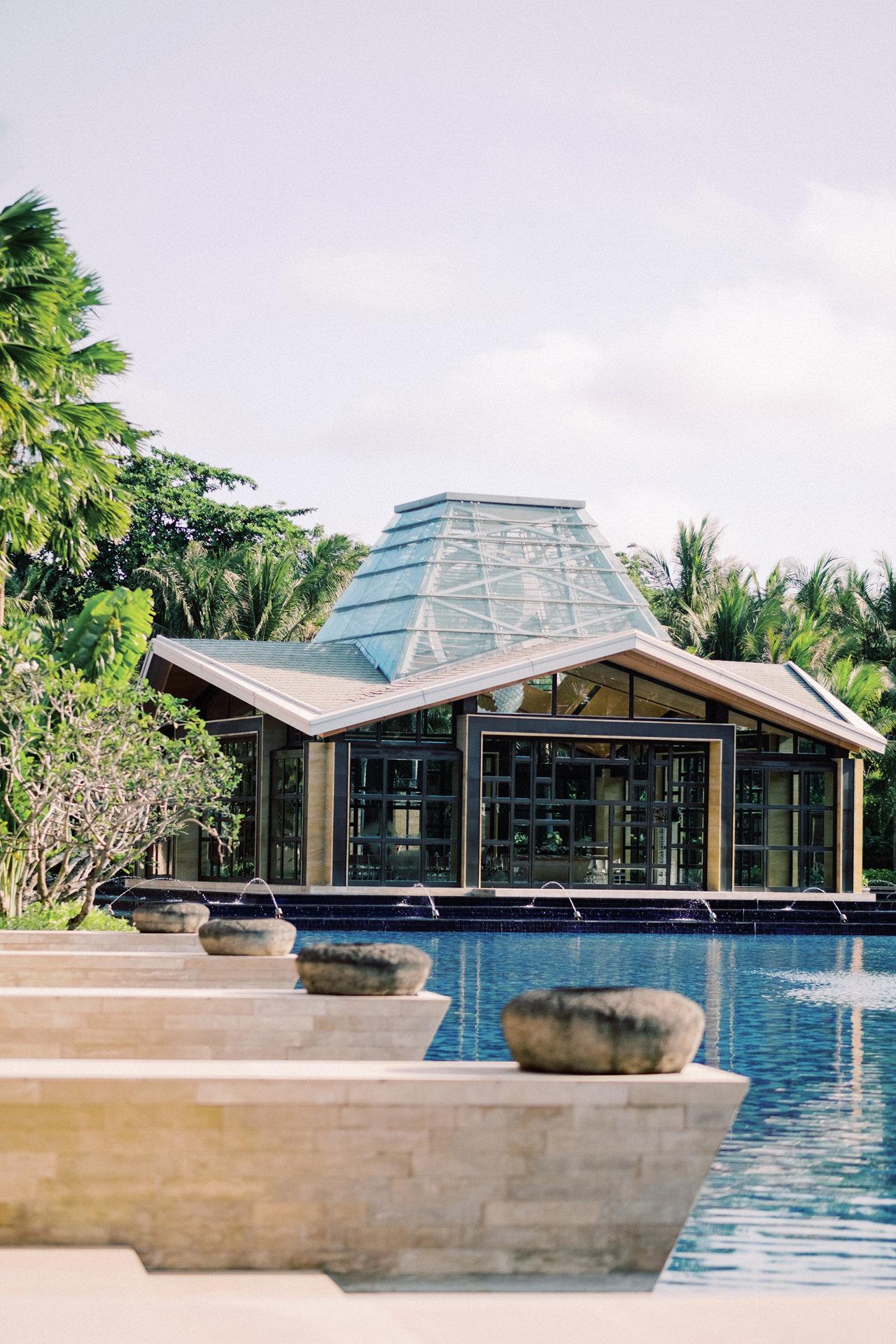 The Mulia Bali Wedding Venue