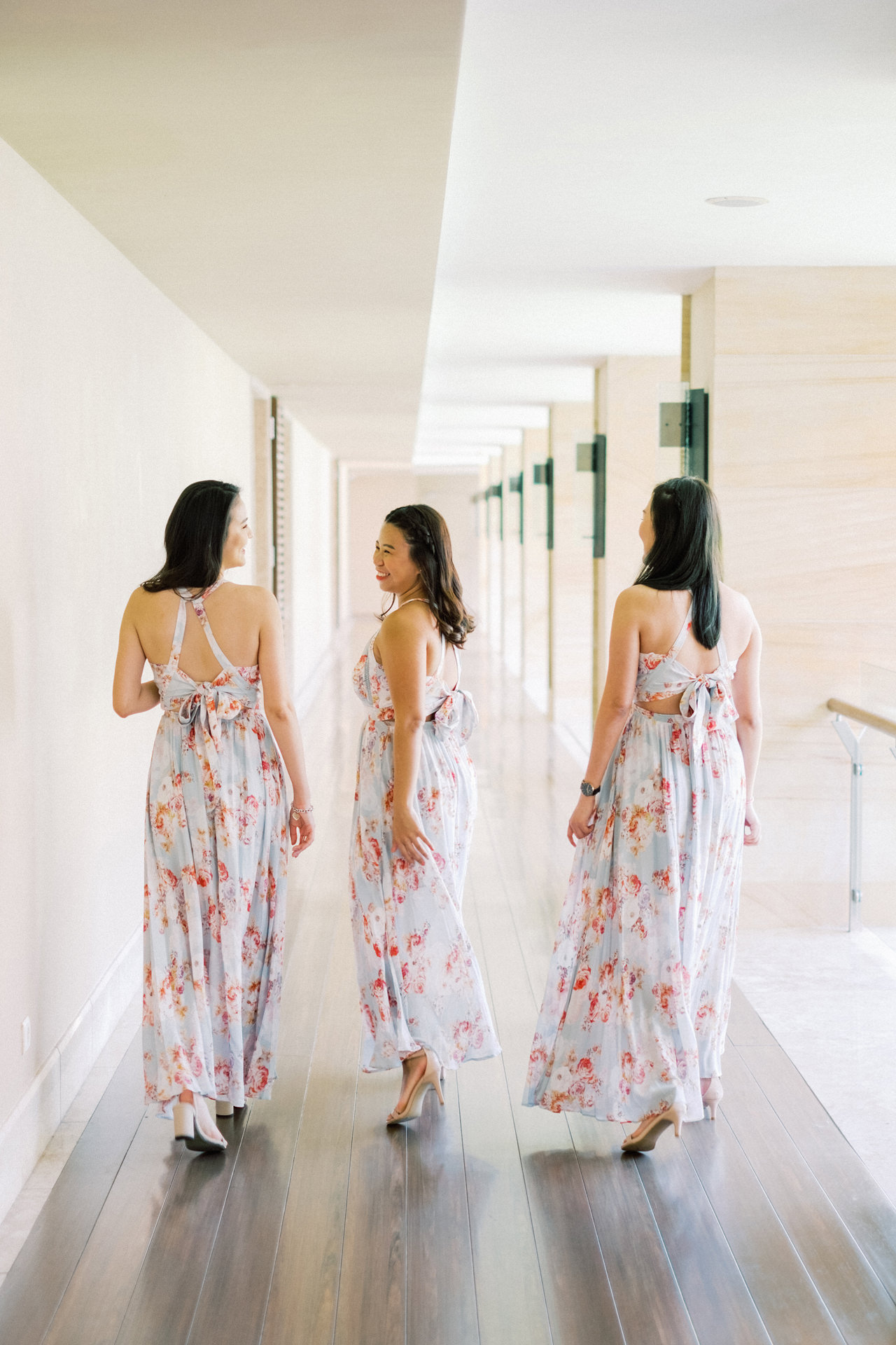Luxury The Mulia Bali Wedding 10