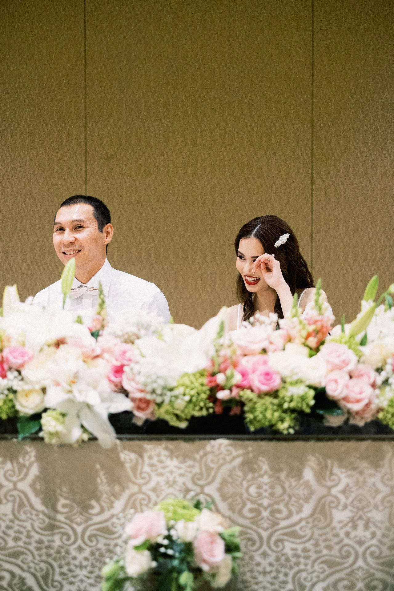 J&R: Luxury The Mulia Bali Wedding 37