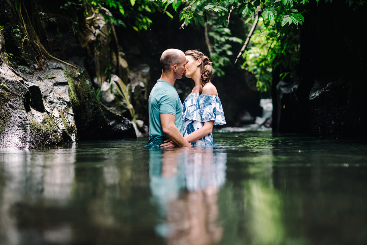 K&R: Adventurous Mount Batur Bali Engagement Photography 15