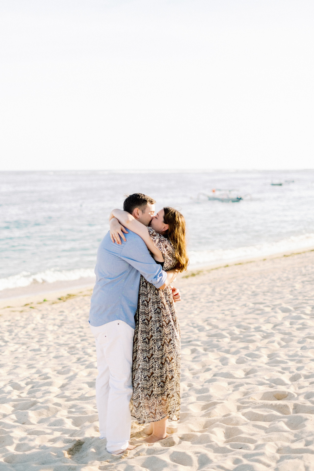 R&K: Beachside St. Regis Bali Dinner Proposal 10