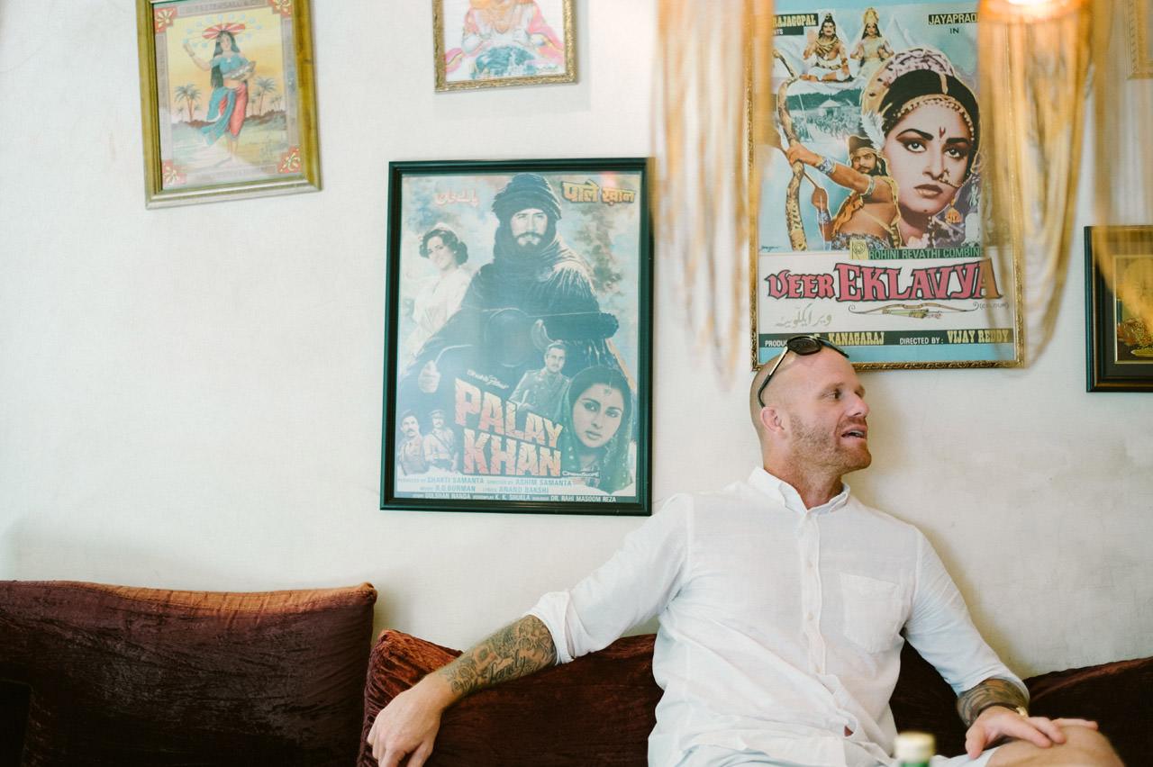 Matt & Renee: Intimate Bali Wedding Vow Renewal 3