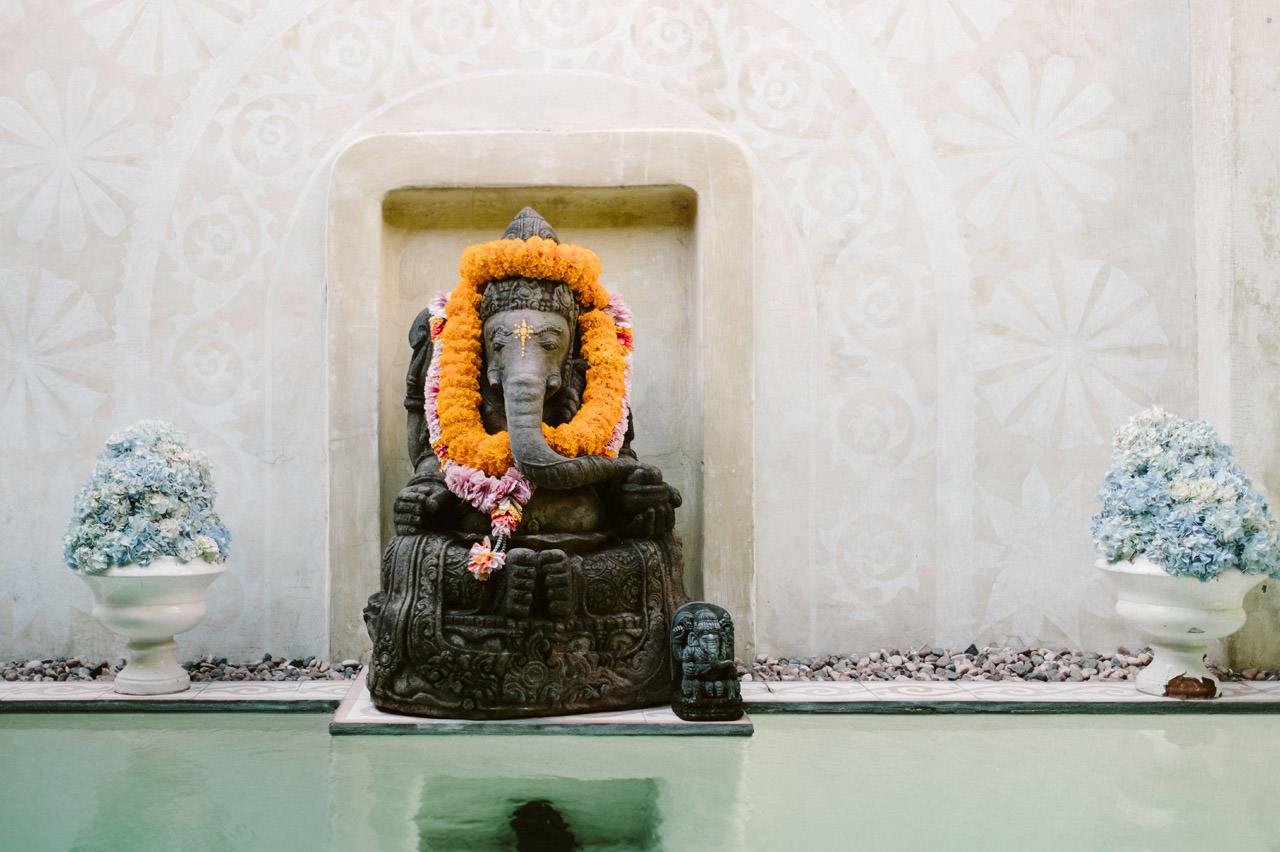 Matt & Renee: Intimate Bali Wedding Vow Renewal 5