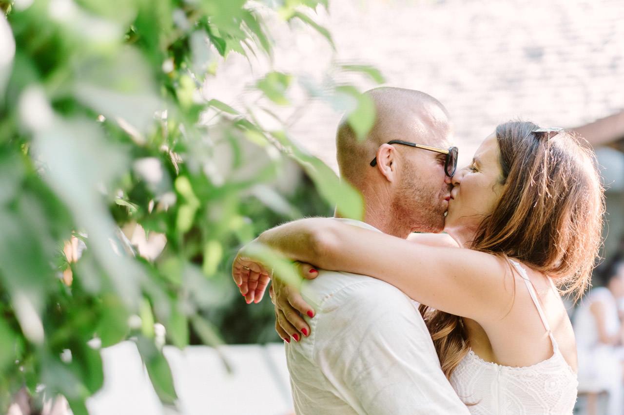 Matt & Renee: Intimate Bali Wedding Vow Renewal 16