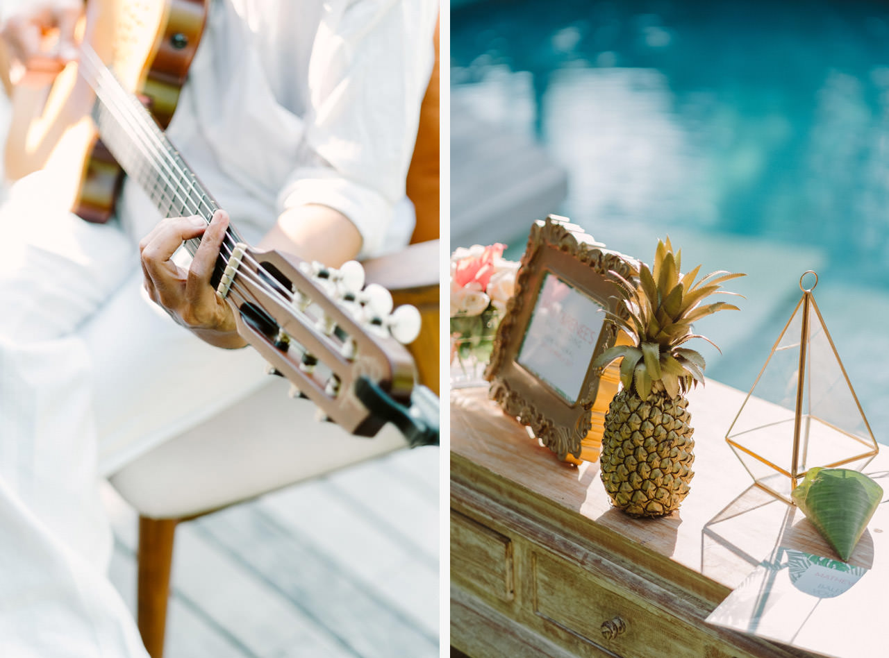 Matt & Renee: Intimate Bali Wedding Vow Renewal 31