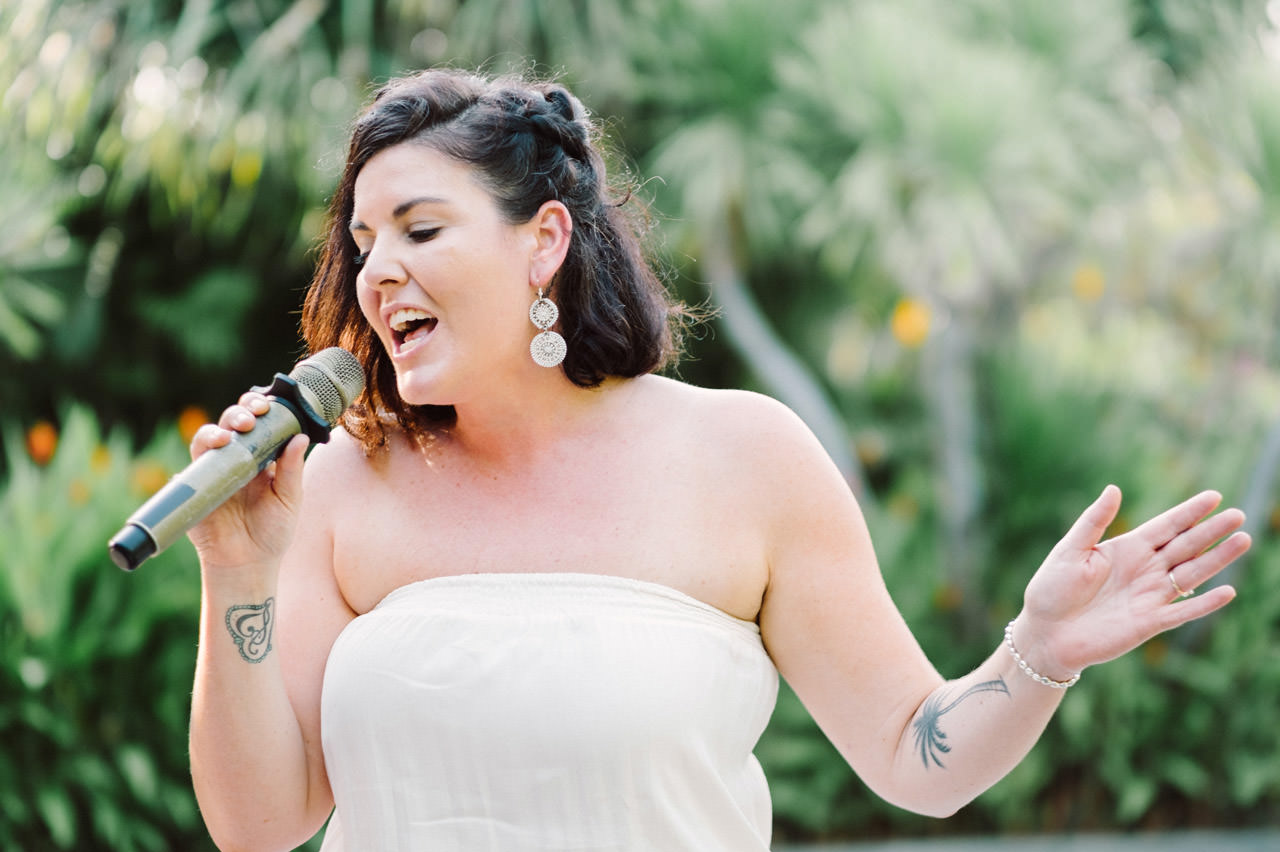 Matt & Renee: Intimate Bali Wedding Vow Renewal 32