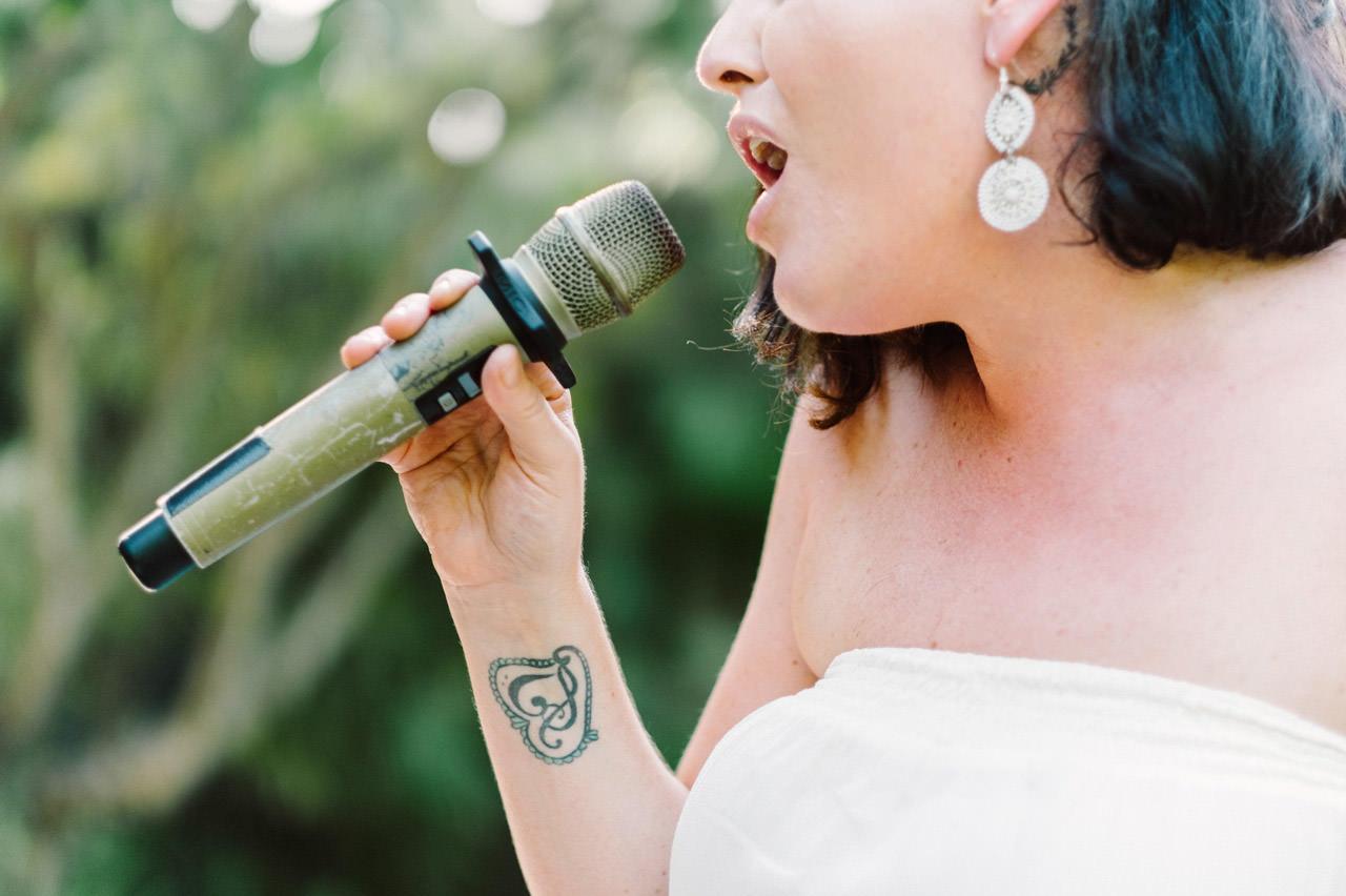 Matt & Renee: Intimate Bali Wedding Vow Renewal 33