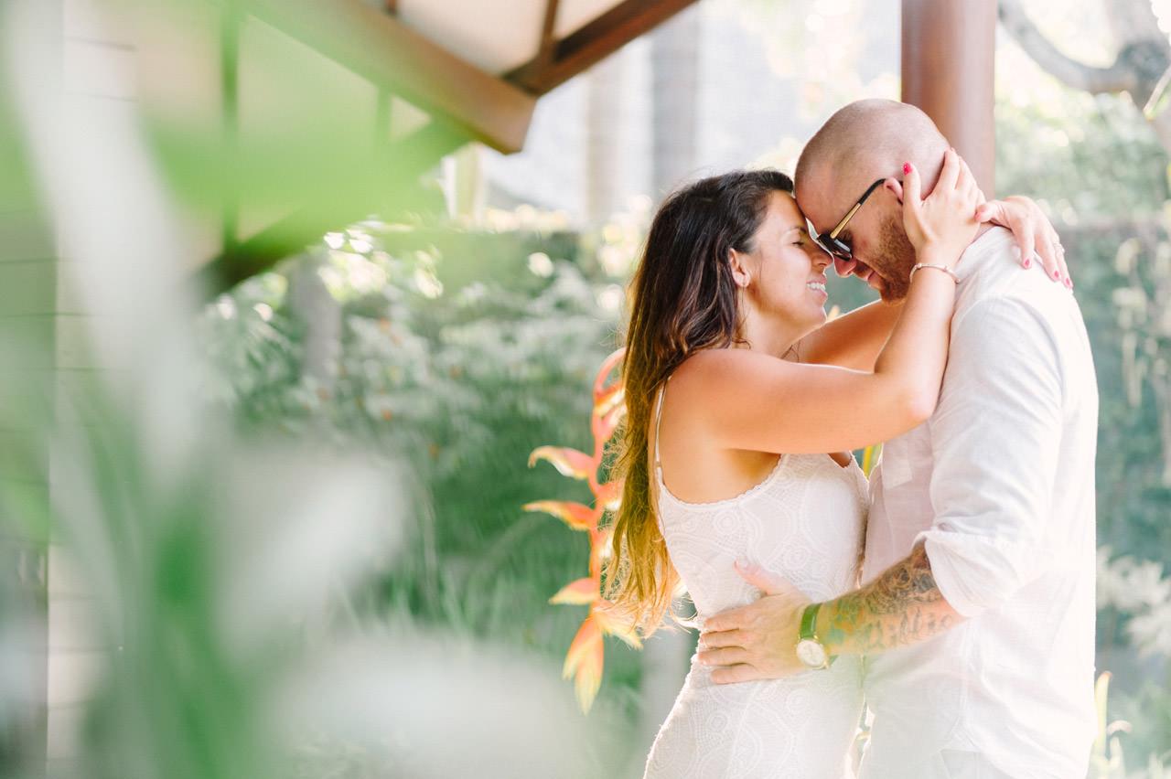 Matt & Renee: Intimate Bali Wedding Vow Renewal 36