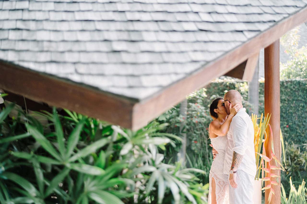 Matt & Renee: Intimate Bali Wedding Vow Renewal 37