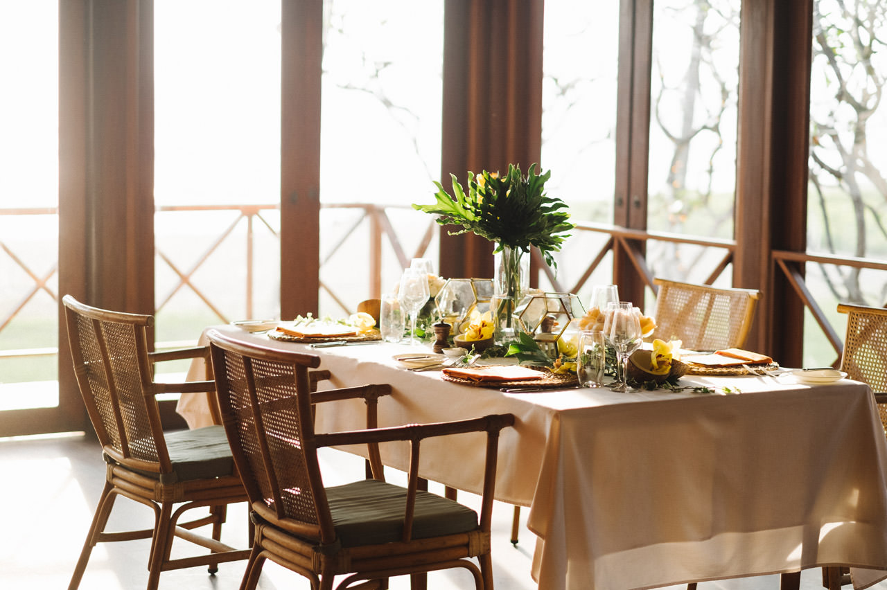Matt & Renee: Intimate Bali Wedding Vow Renewal 38