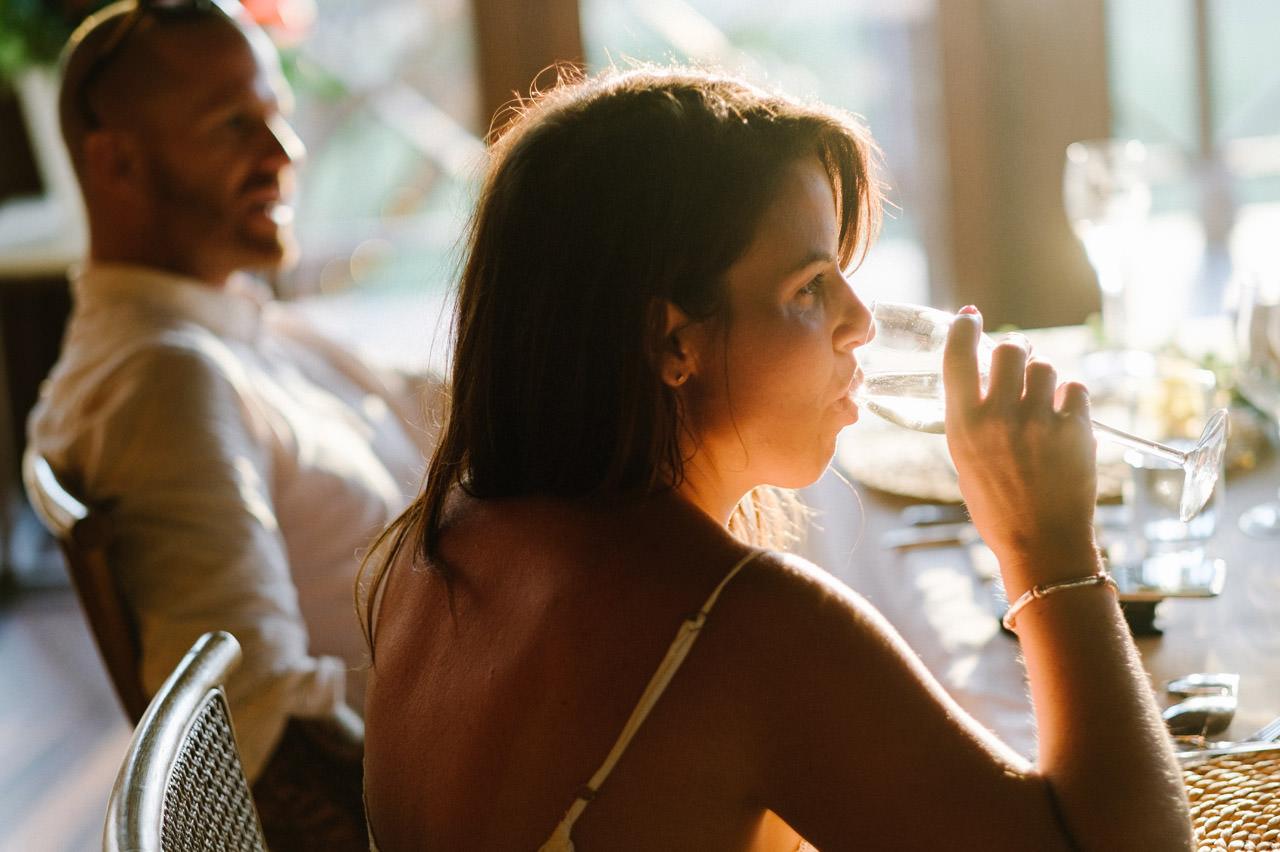 Matt & Renee: Intimate Bali Wedding Vow Renewal 49