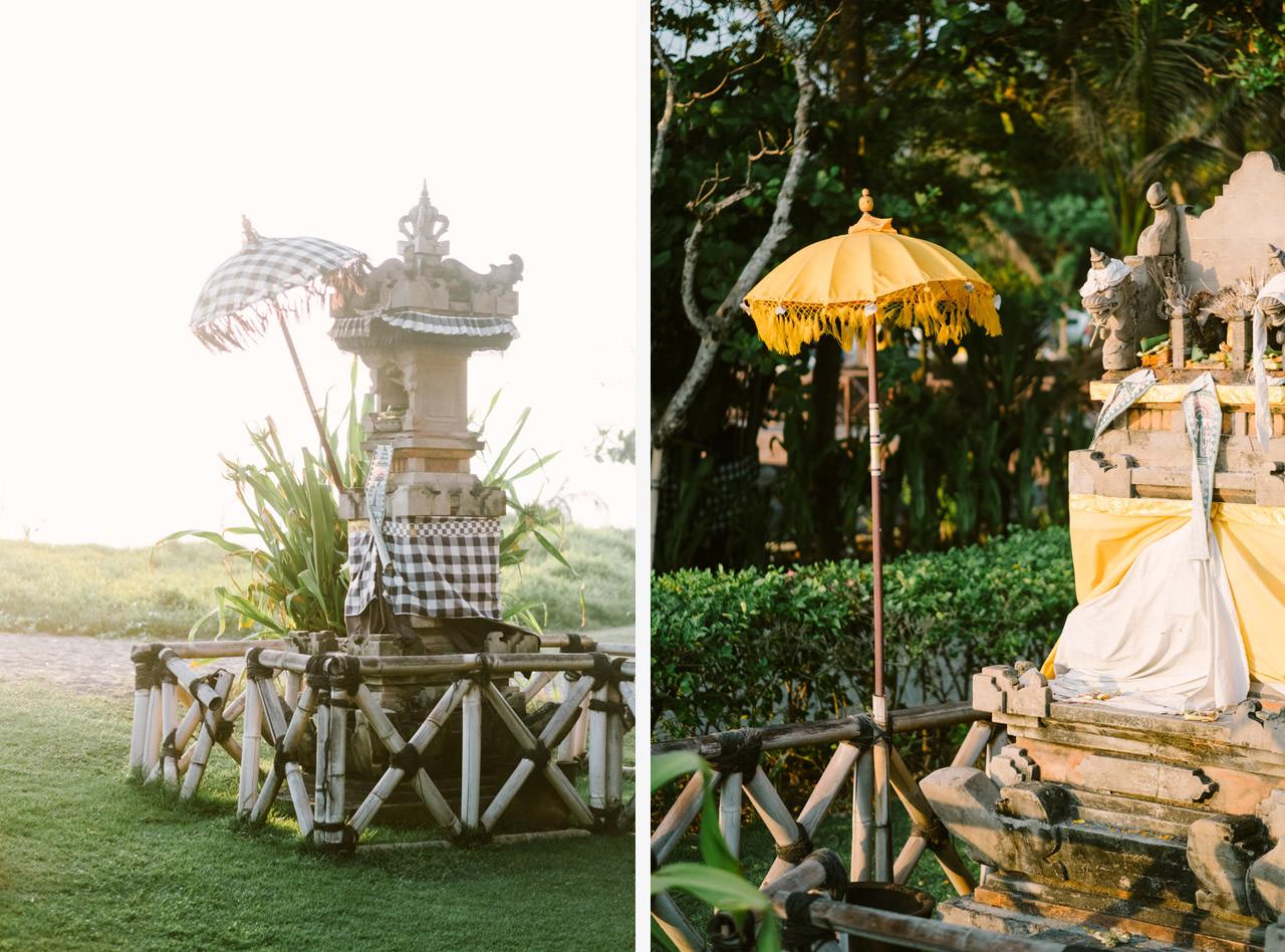 Matt & Renee: Intimate Bali Wedding Vow Renewal 51