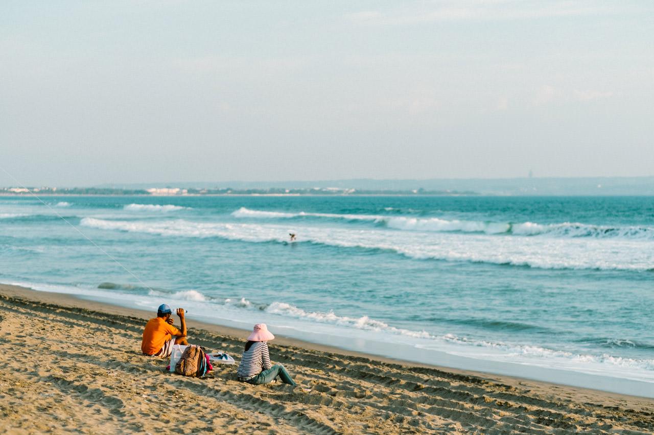 Matt & Renee: Intimate Bali Wedding Vow Renewal 52