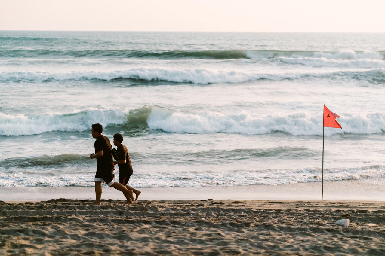 Matt & Renee: Intimate Bali Wedding Vow Renewal 53
