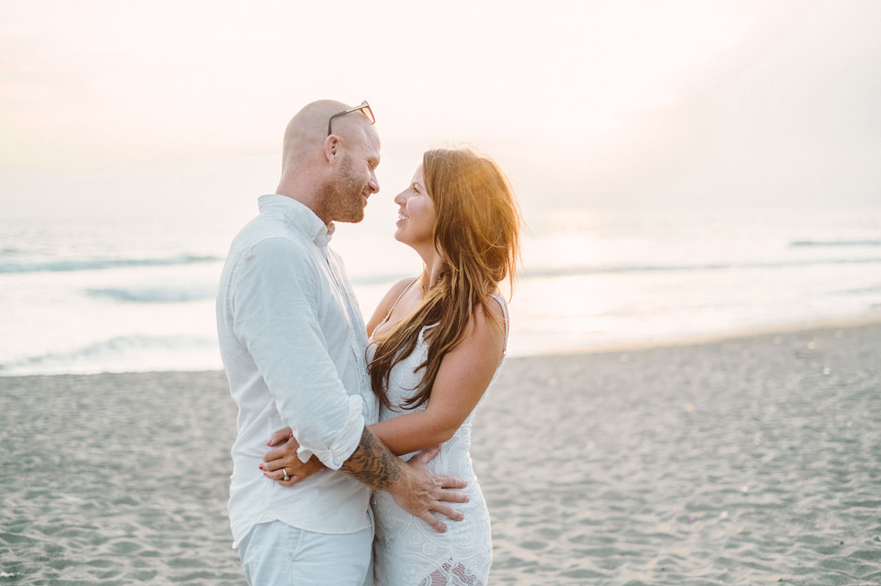 Matt & Renee: Intimate Bali Wedding Vow Renewal 54