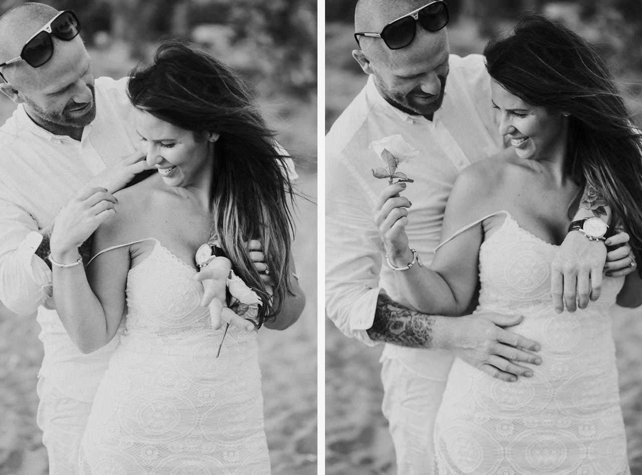 Matt & Renee: Intimate Bali Wedding Vow Renewal 59