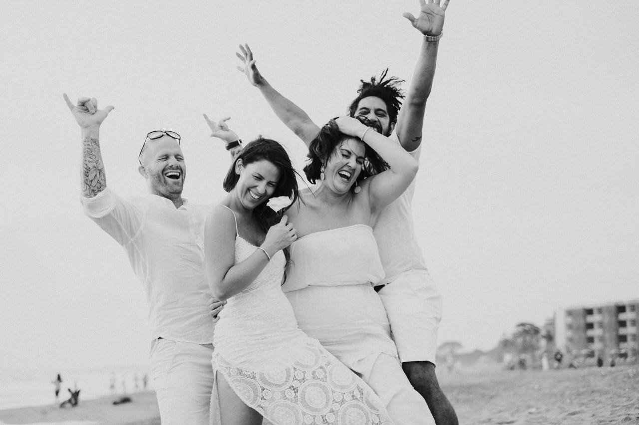 Matt & Renee: Intimate Bali Wedding Vow Renewal 63