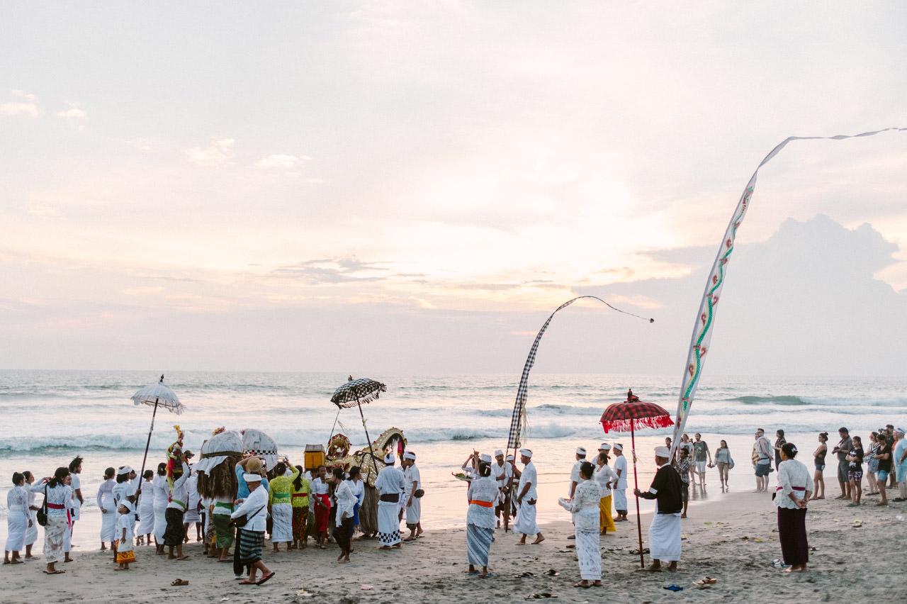 Matt & Renee: Intimate Bali Wedding Vow Renewal 66