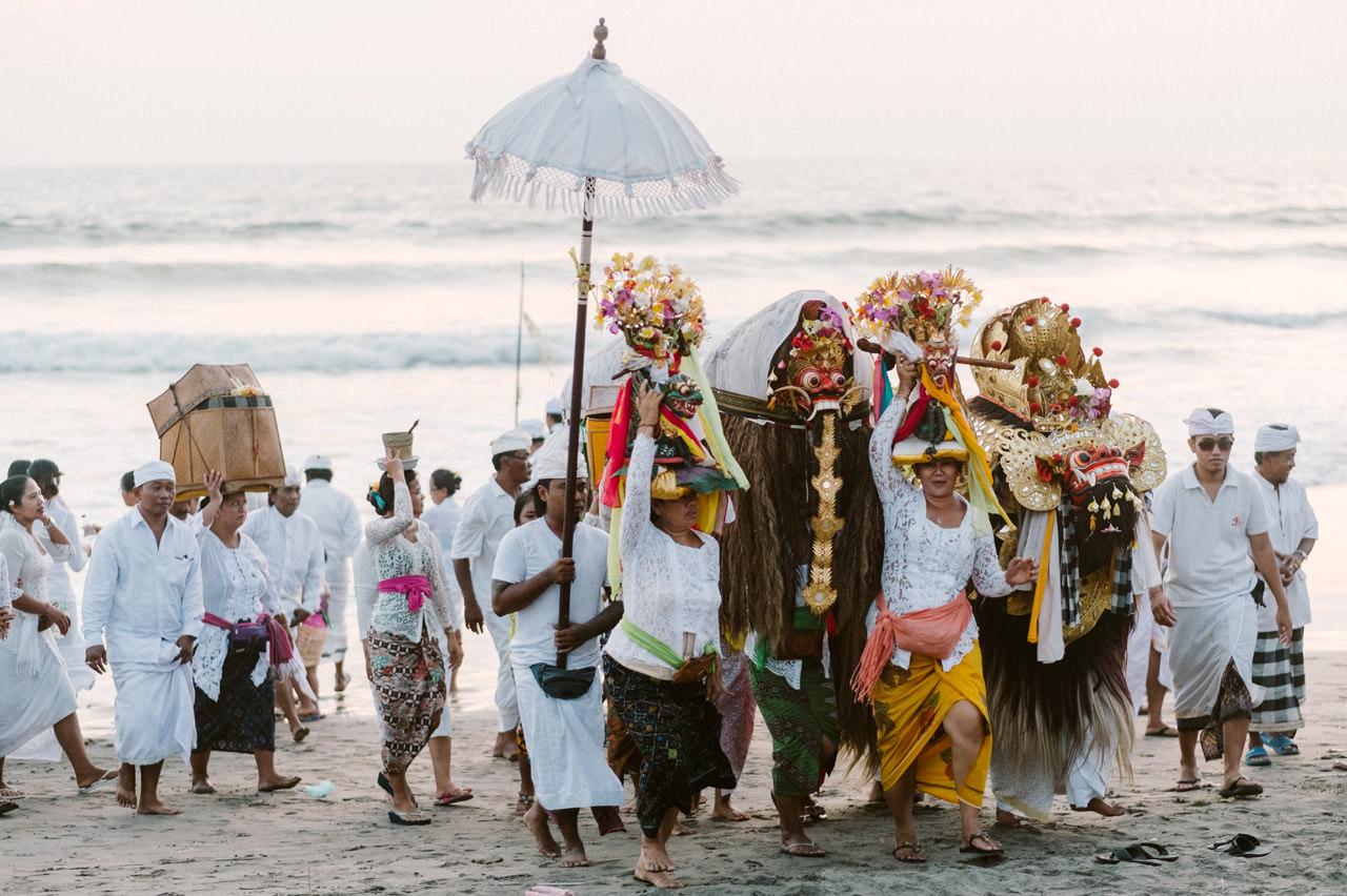 Matt & Renee: Intimate Bali Wedding Vow Renewal 67