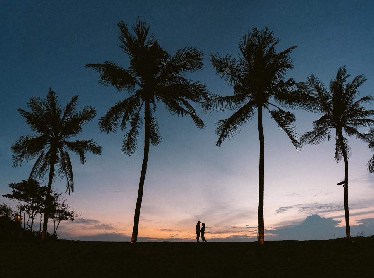 Matt & Renee: Intimate Bali Wedding Vow Renewal 72