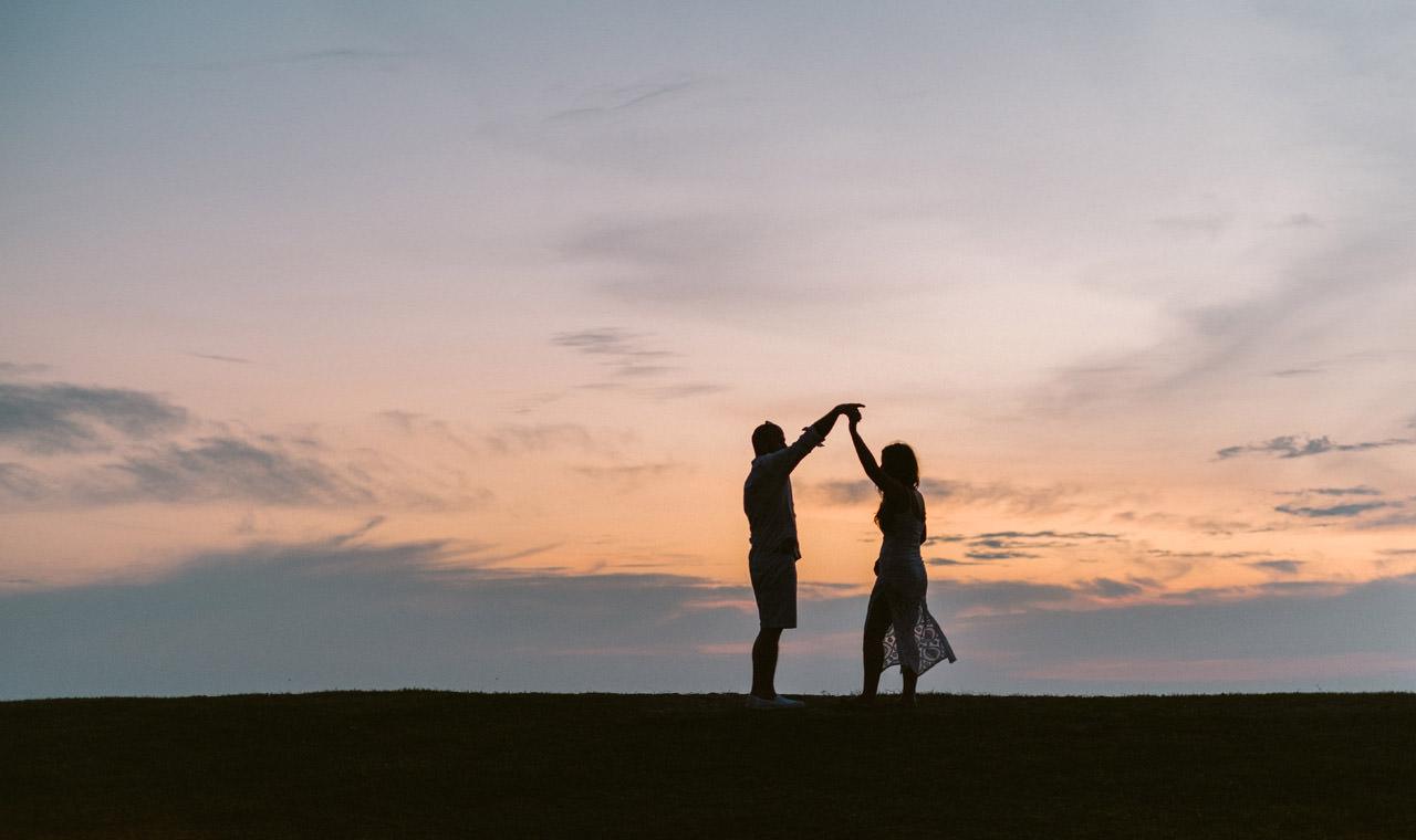 Matt & Renee: Intimate Bali Wedding Vow Renewal 73