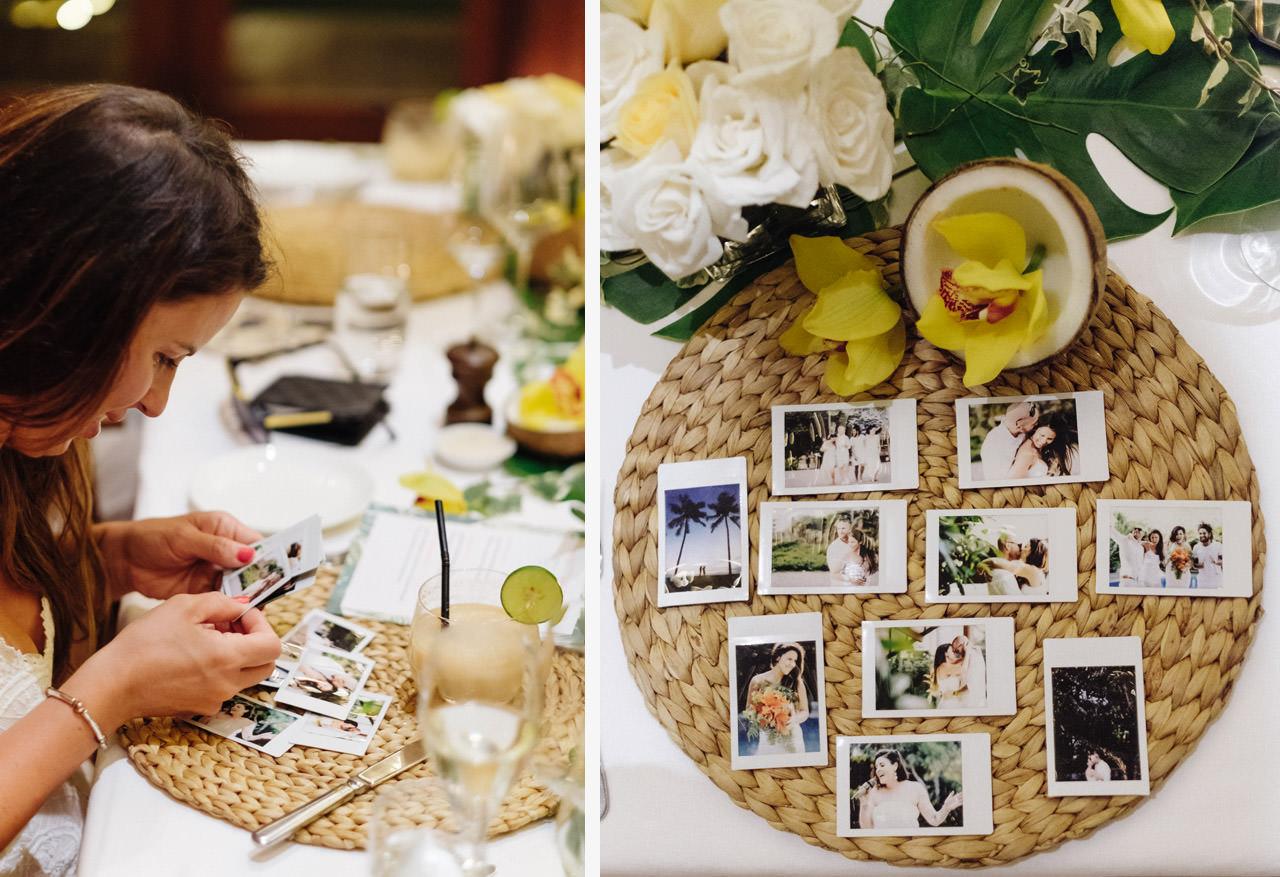 Matt & Renee: Intimate Bali Wedding Vow Renewal 78