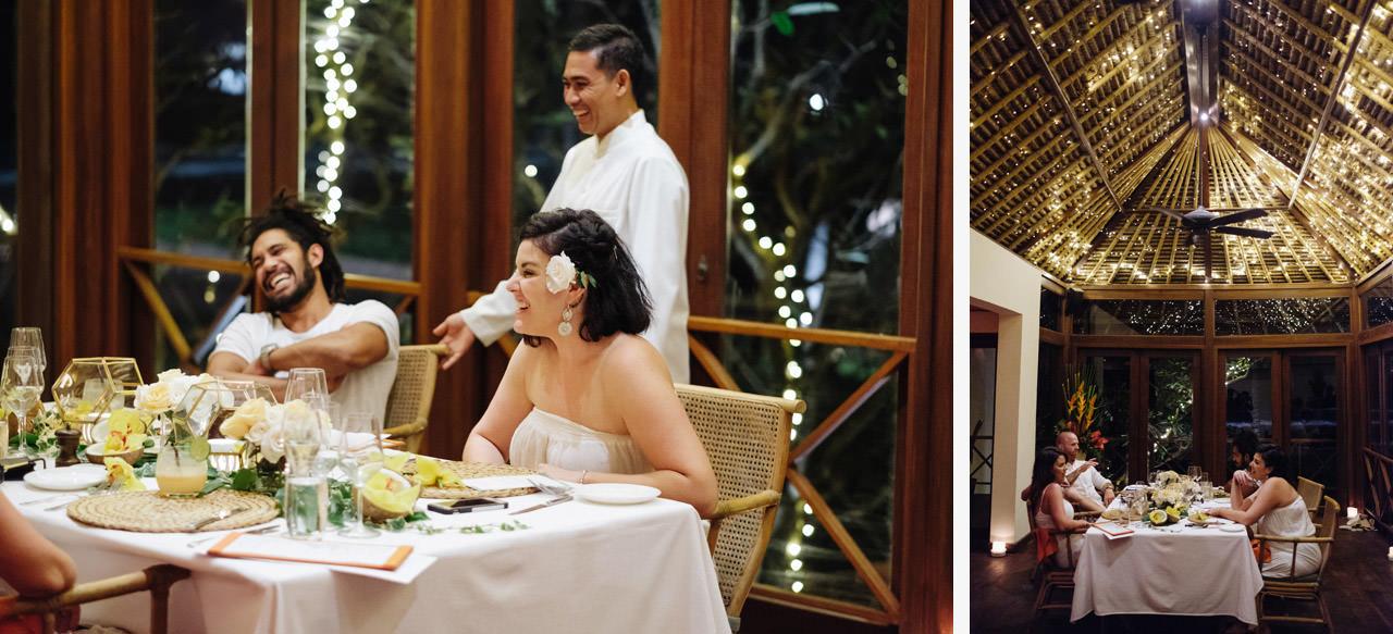 Matt & Renee: Intimate Bali Wedding Vow Renewal 81