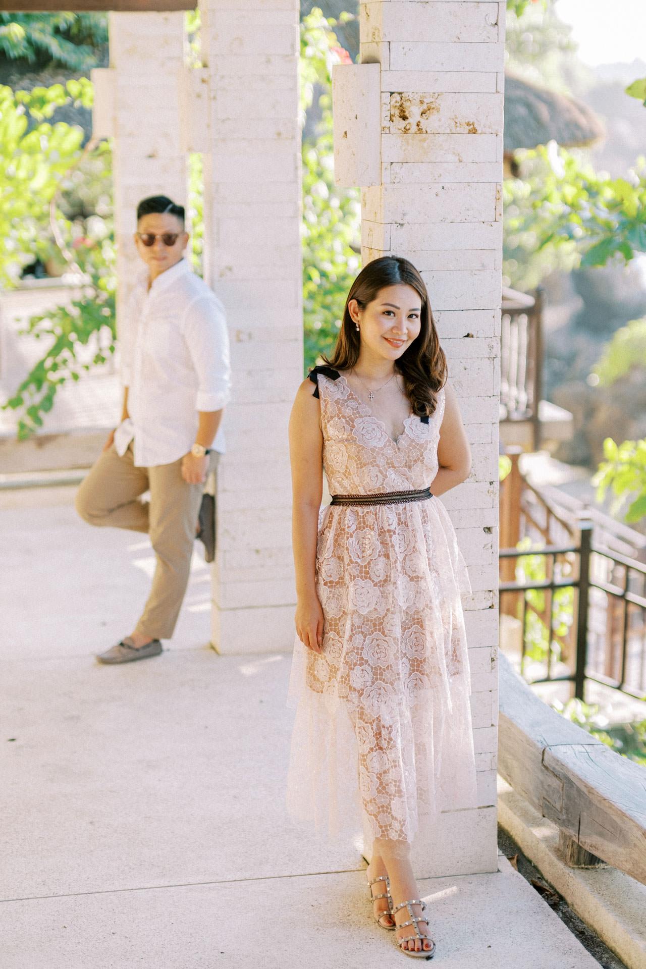 Dreamy Ayana Resort Surprise Proposal 8